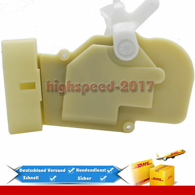 Für Toyota ECHO Lexus GS300 GS430 Türschloss Betätiger Links Vorne 69120-52030