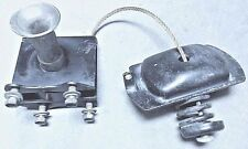 1996-02 Toyota 4Runner Spare Tire Carrier Hoist Winch Wheel Holder 519003523