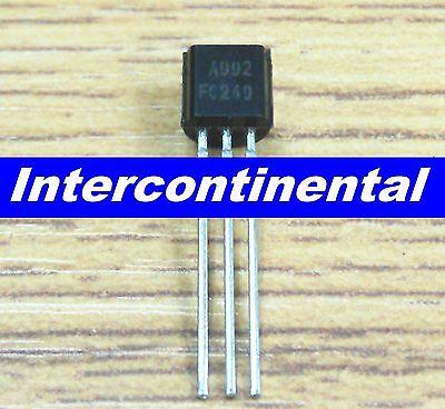 20 PCS H11A817B300W FSC OPTOISO 5.3KV TRANSISTOR 4 PIN DIP