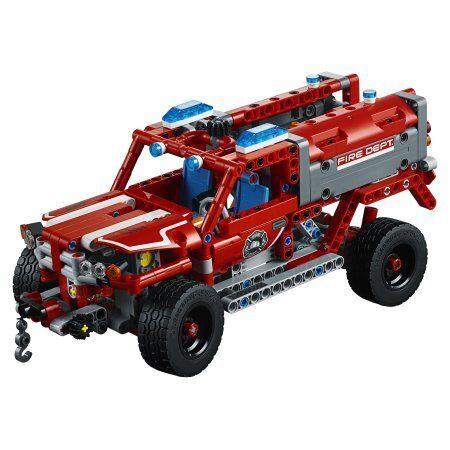 LEGO Technic First Responder 42075 W