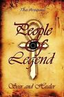 People of Legend by Seer, Healer (Paperback / softback, 2011)