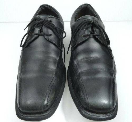Johnston Murphy Shoe Tilden Dress 11 Black Mens 20 5 Oxford M Leather 0531 ggdxqTrw