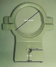 Single LNB 40mm Bracket Holder Mount Satellite Dish Antenna Universal