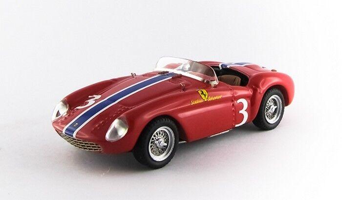 Art MODEL 344 - Ferrari 500 Mondial  7 Palm Springs - 1955 1 43