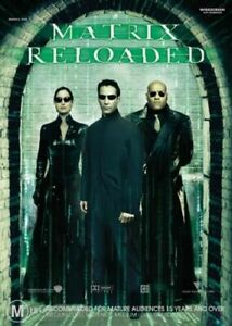 DVD-The-Matrix-Revolutions-2-Disc-Edition-PAL-R4