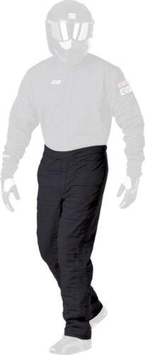 Black Simpson Super Sport Nomex 2-Layer 2-Pc Race Jacket /& Pants All Sizes