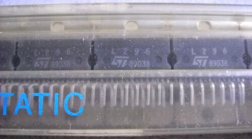 1 Stück NOS ST SGS-THOMSON IC L296 High Current Switching Regulator