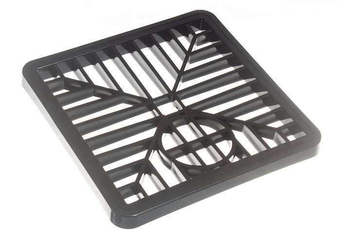 NEW PK OF 20 x GULLEY GRID DRAIN COVER LID PVC 6 INCH 150MM SQUARE