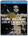 Live at Knebworth 10th Anniversary Edition Blu-ray 2013 Ean0602537433650