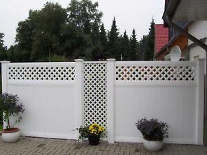 Sichtschutzzaun Kunststoffzaun Gartenzaun Windschutz Sichtschutz 180