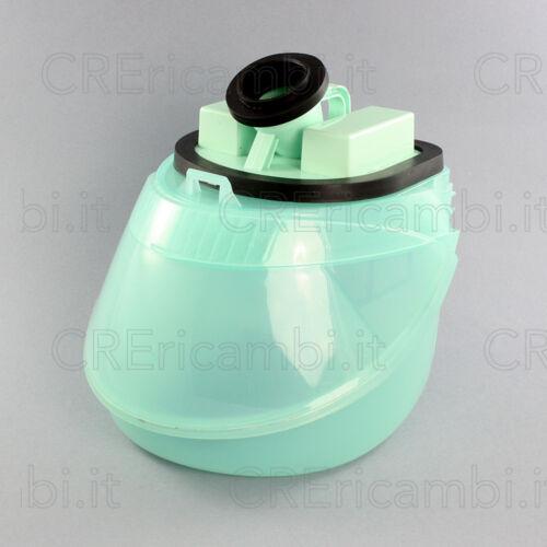 Assieme Serbatoio Filtro per Aspirapolvere Lecologico POLTI SLDB1568