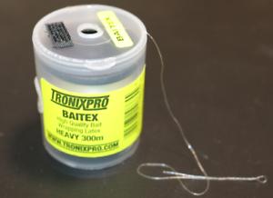 Tronix-Baitex-Latex-Elastic-300M