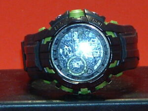 Pre-Owned-Men-s-Armitron-40-8335-Sport-Digital-Watch