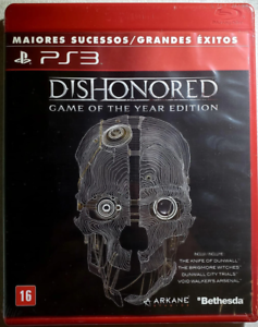 Dishonored-Game-of-the-Year-Edition-PS3-Sony-PlayStation-3-2012-Brand-New