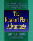 The Reward Plan Advantage by Jerry L. McAdams (Paperback, 1996)