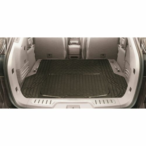 UBK4C Universal Fit Car Boot Mat Rubber Liner Protector Non Slip Large