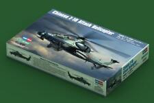 HobbyBoss 87253 1/72 Chinese Z-10 Attack Helicopter Model Kit