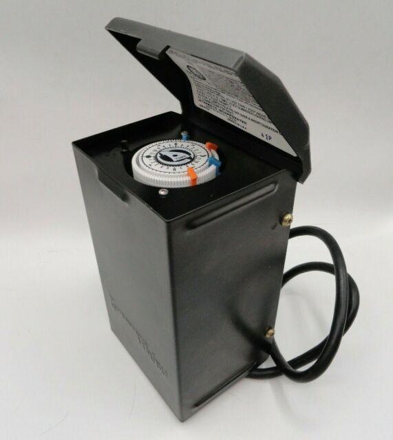 Malibu Intermatic 44 Watt Low Voltage