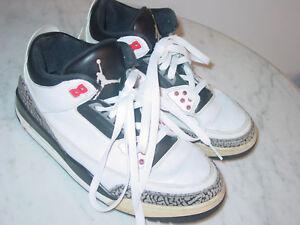 super popular 3bc50 1e10b Details about 2013 Nike Air Jordan Retro 3