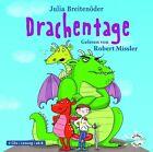 Drachentage von Julia Breitenöder (2012)