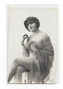 Find best value and selection for your RISQUE VINTAGE      LARGE FINE ART  DECO PHOTOGRAPH EROTIC JAZZ EARLY MAE CLARKE search on eBay