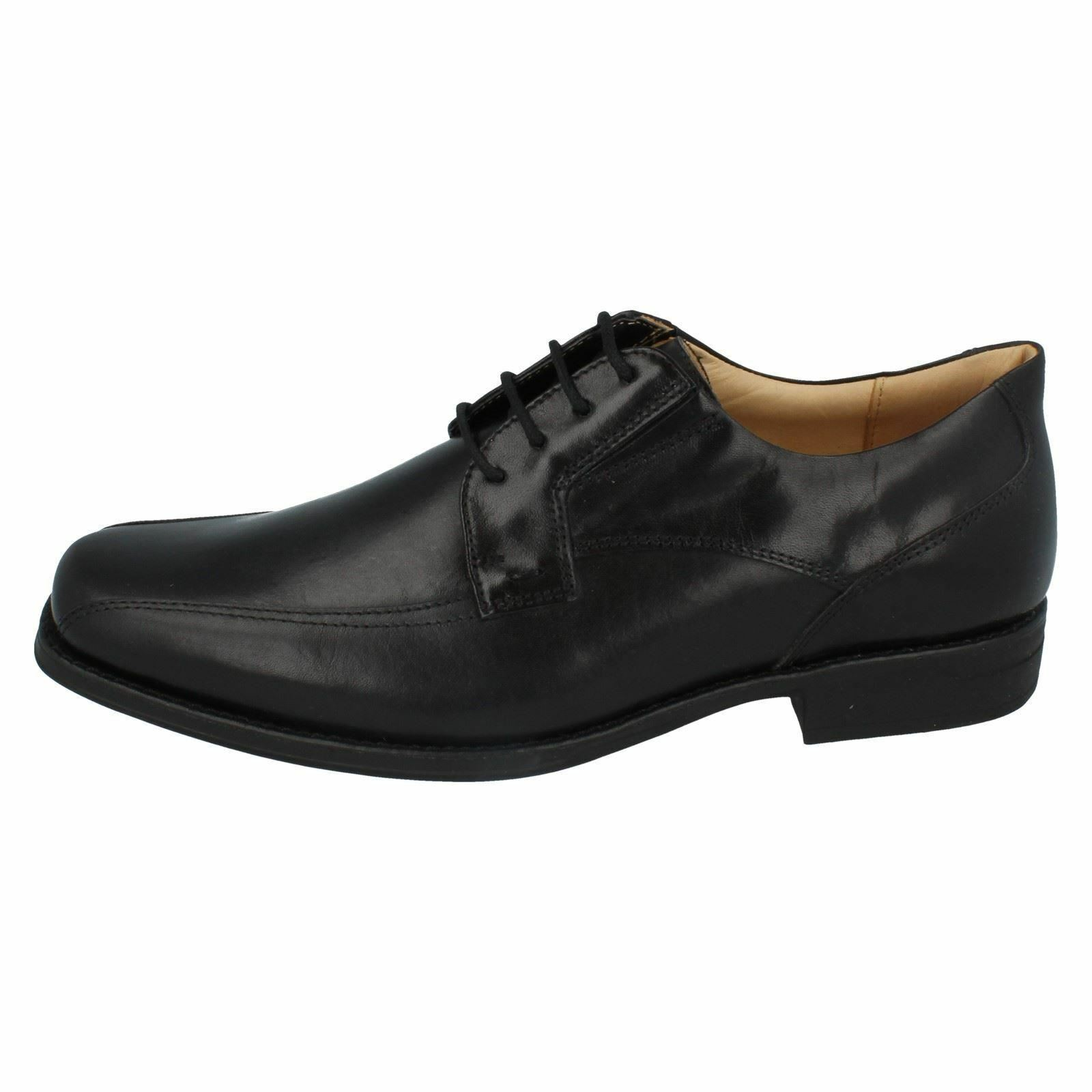 Mens Formoso schwarz Leder Formal Schuhes - by Anatomic & Co - Schuhes £79.00 6d0a95