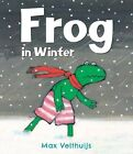 Frog in Winter by Max Velthuijs (Paperback, 2014)