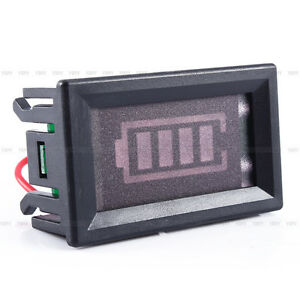 12V-Lead-acid-Battery-Power-Indicator-Meter-Capacity-Voltage-LED-Display-Panel-A