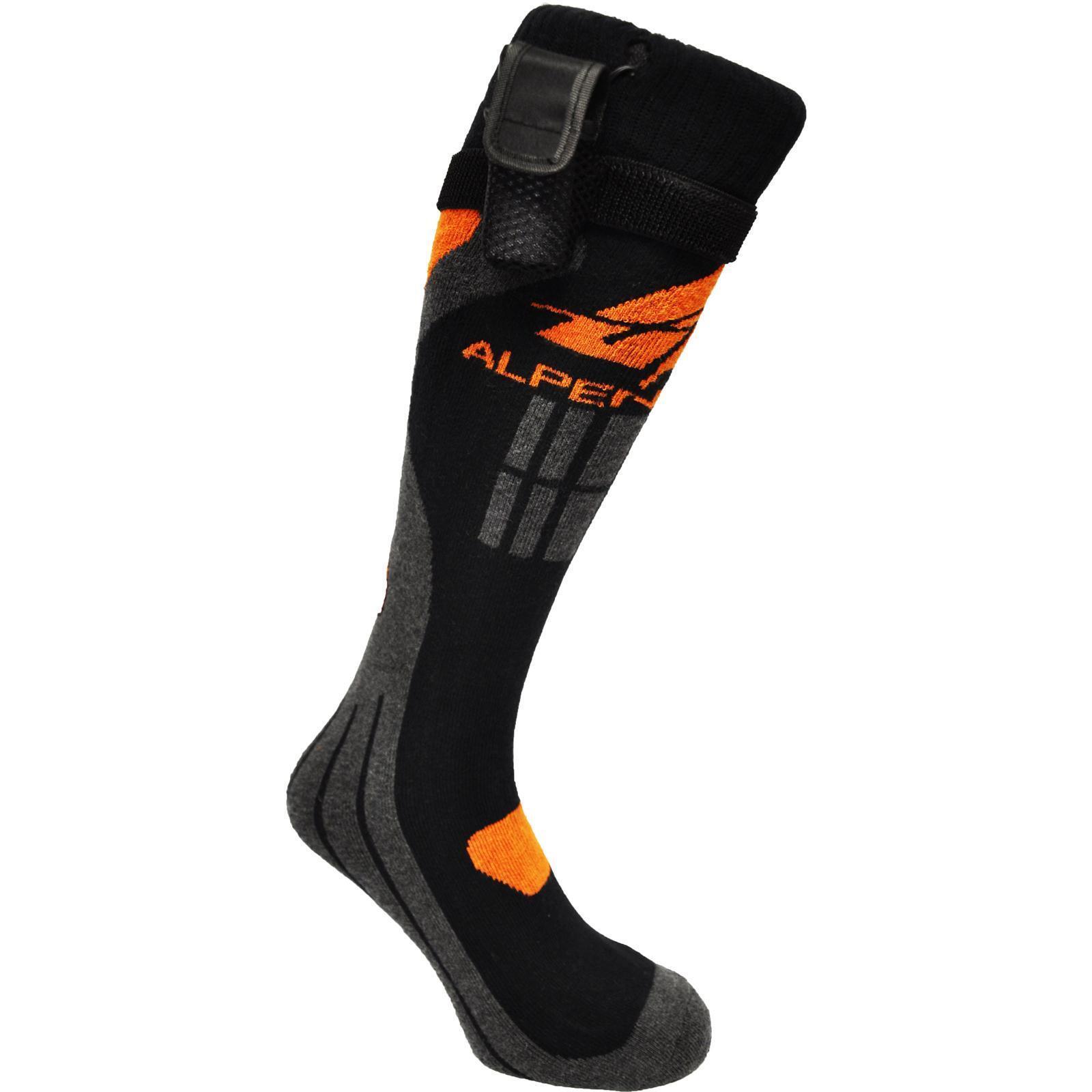 Alpenheat Fire-Sock light light light beheizte Socken 2er Set Heizsocken PAAR Strümpfe WARM bdfe11