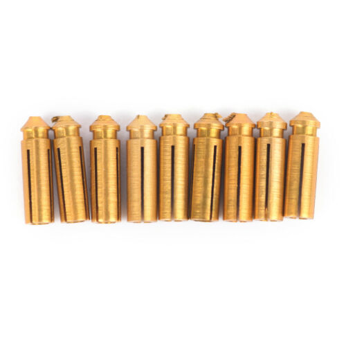 9x Aluminium Dart Flight Savers Protektoren Darts Zubehör für Stahl Soft WRZP