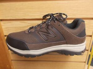 NEW BALANCE MEN S MW 669 CB WALKING SHOES WIDE (4E) WIDTH BROWN NEW ... c7e9c556e