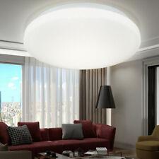 12 Watt LED Decken Leuchte Deckenbeleuchtung Wohnzimmer Wand Lampe Muschelform
