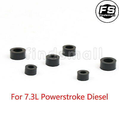Fuel Line Sleeve Seal Kit for 7.3L 1999-2003 Ford Powerstroke Diesel