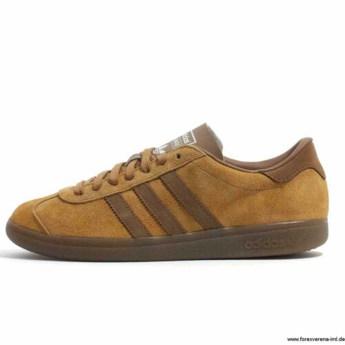 Adidas Originals Hawaii Old Silo DEADSTOCK M19687