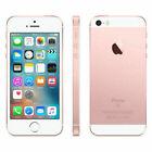 Apple iPhone SE - 32 Go - Or Rose (Désimlocké)