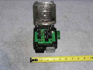image is loading rv-trailer-bus-bussmann-panel-fuse-block-breaker-