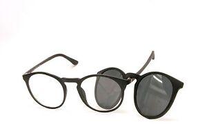 ba86b4b9f31c Image is loading Glasses-Eyeglasses-EYEGLASSES-Four-Eyes-ey366-c1-Clip-
