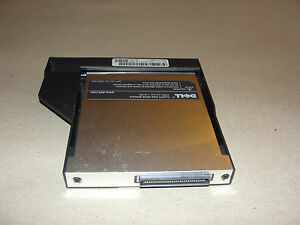 LOT-OF-3-Dell-Latitude-Floppy-Drive-P-N-10NRV-A00-Internal-Fast-Free-shipping