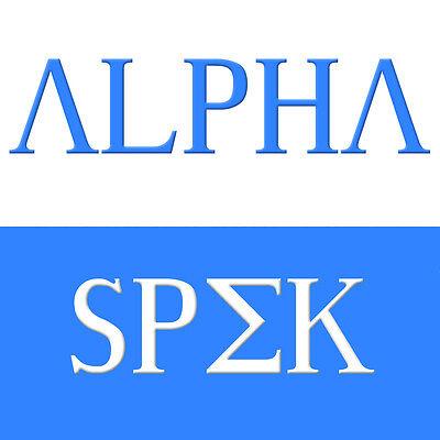 alphaspek
