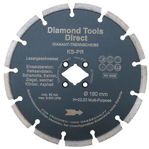 Disco-di-Separazione-Diamante-180-mm-Abrasivo-per-Bene-Lamello-Universale-Foro
