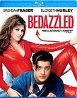 Bedazzled 0013132606064 With Brendan Fraser Blu-ray Region 1