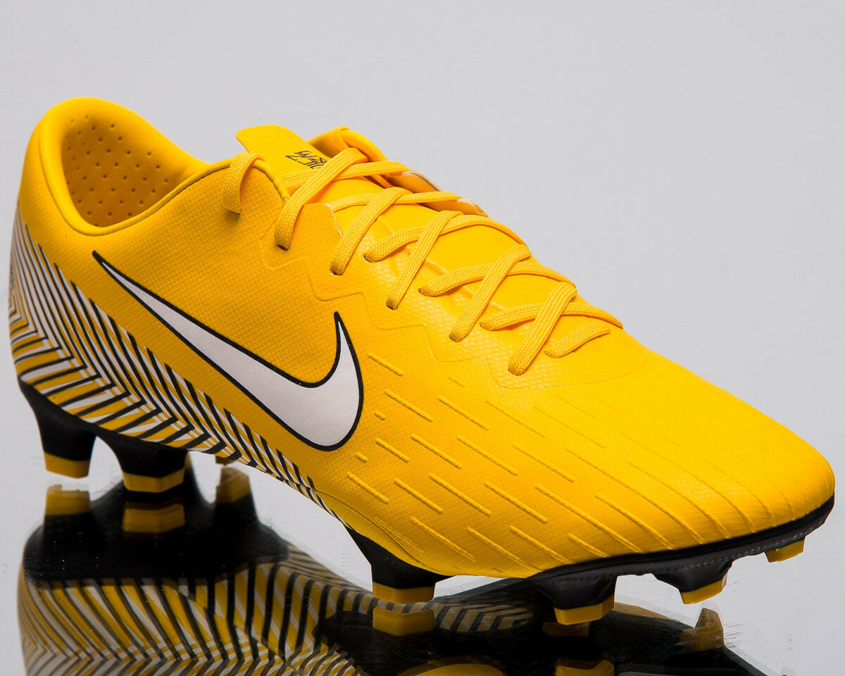 Nike Mercurial Vapor XII Hommes Pro Neymar Jr. FG Hommes XII New Football Cleats AO3123-710 751a4a