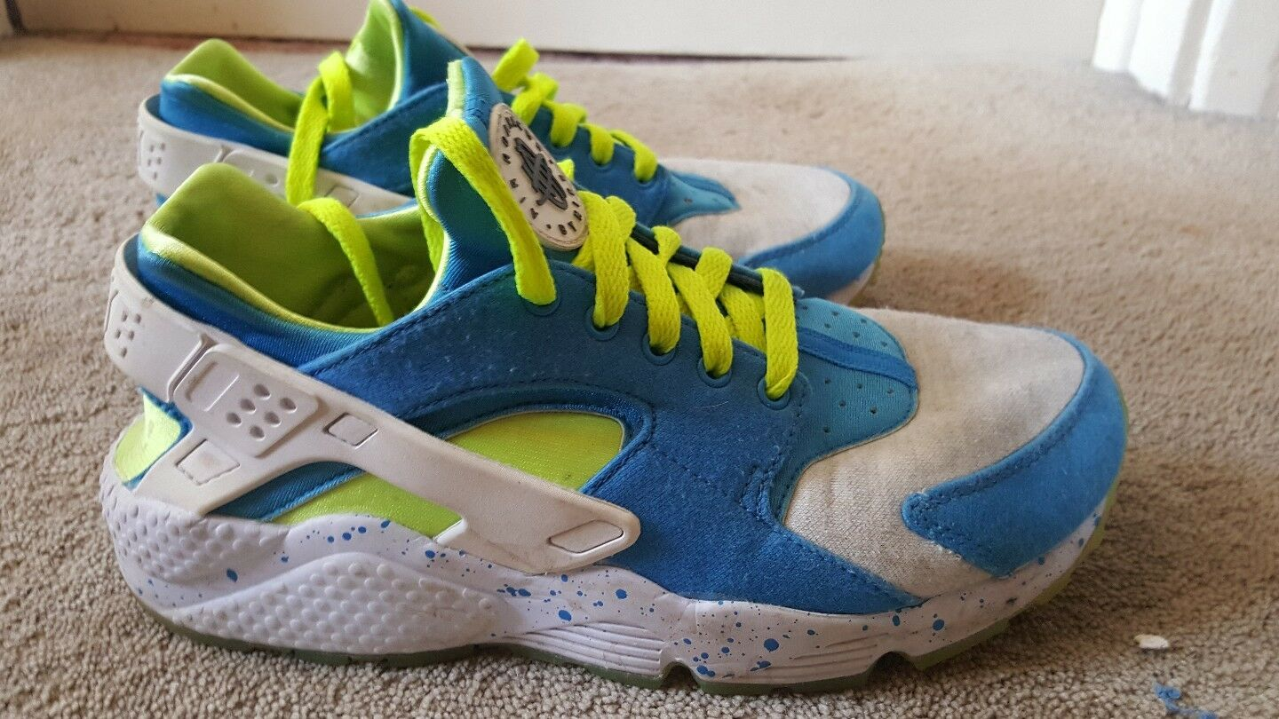 Mens Nike Huarache Own Design  Comfortable Brand discount