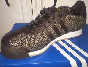 Adidas Samoa dorato