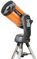 Celestron Nexstar 8 Se Schmidt-cassegrain Telescope With Starpointer