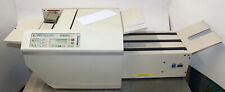 Formax Fd 2052 Autoseal Paper Folder Pressure Sealer Mailer Sealing Machine
