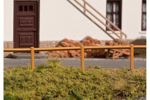 1242 mm Faller 180427 HO 1//87 Balustrade en bois