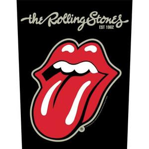 OFFICIAL-LICENSED-THE-ROLLING-STONES-PLASTERED-TONGUE-BACK-PATCH-ROCK