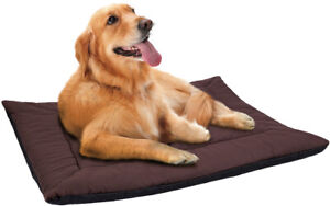Self-Warming-Pet-Bed-Cushion-Pad-Dog-Cat-Cage-Kennel-Crate-Soft-Cozy-Mat