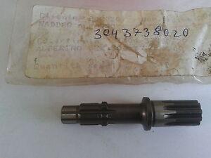 Broche-Tete-Debroussailleuse-Tanaka-Sum-400-400N-500-500N-TBC355-3043738020